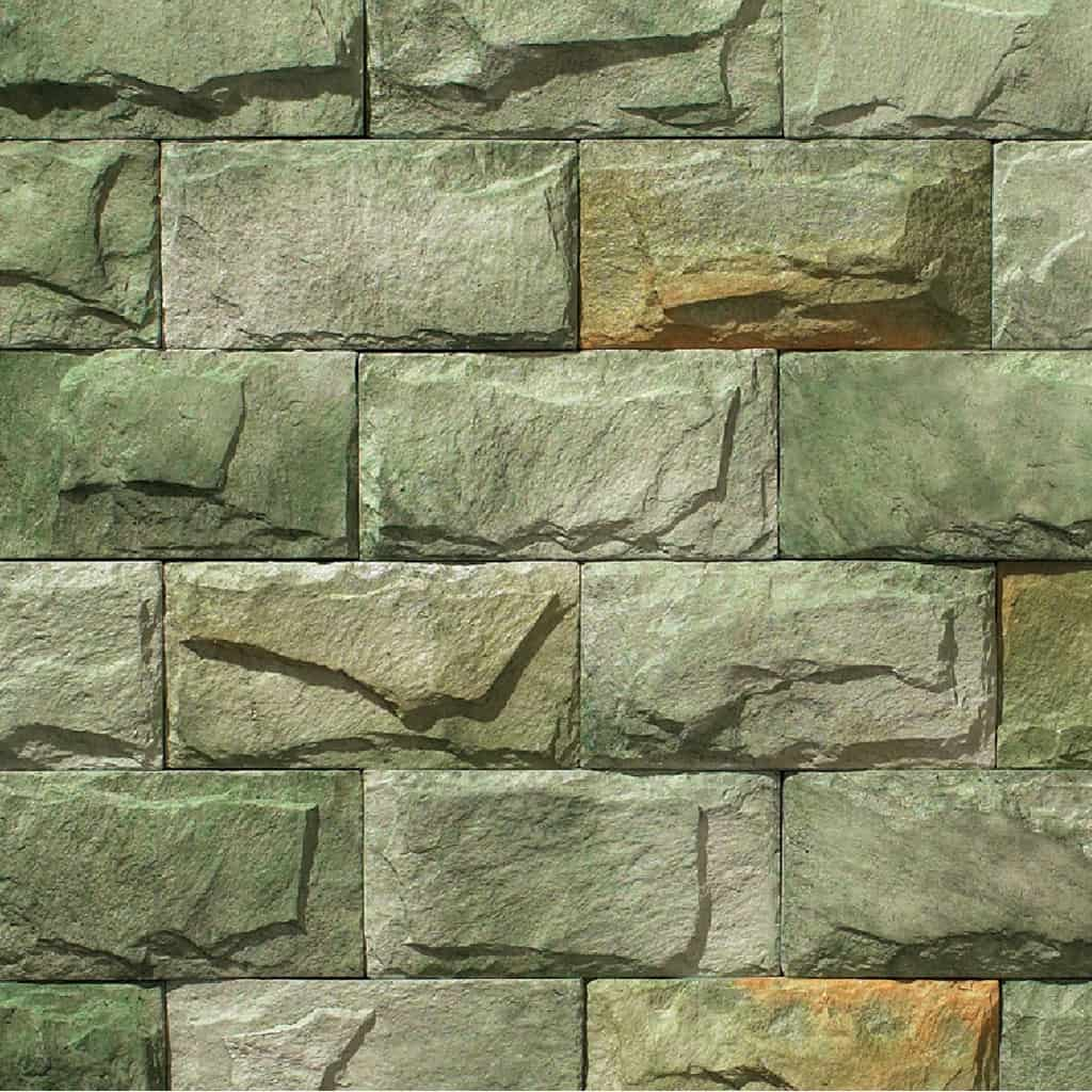 Brick Veneer Collection: BRICK COLLECTION DS-50 Series