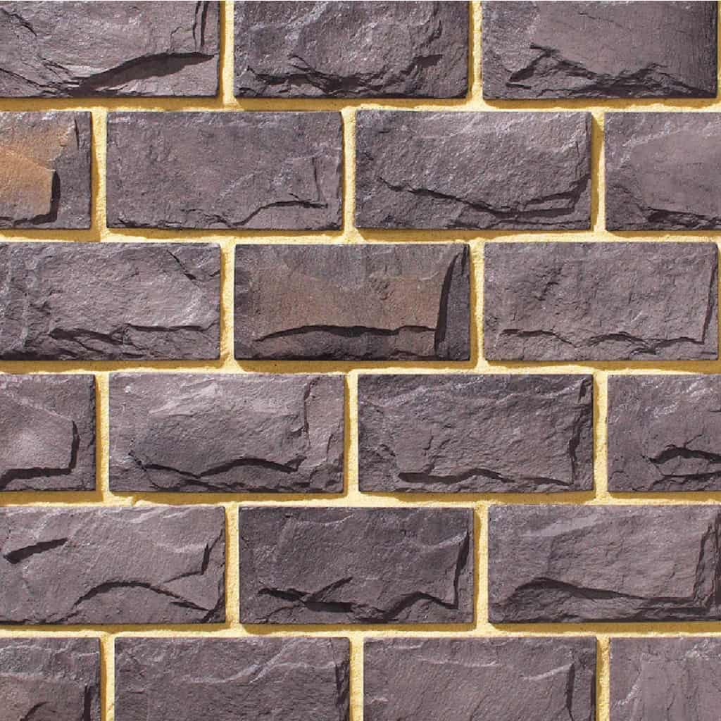 Brick collection ds 50 series product categories suzuka wall coatings stone brick veneer - Breathable exterior masonry paint collection ...