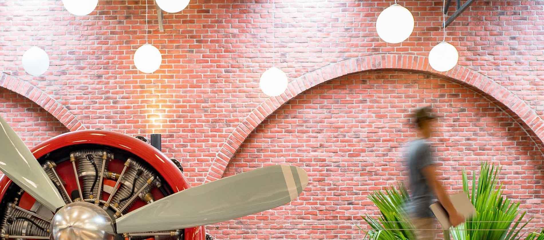 KASTONE® Brick Veneer | DS-905