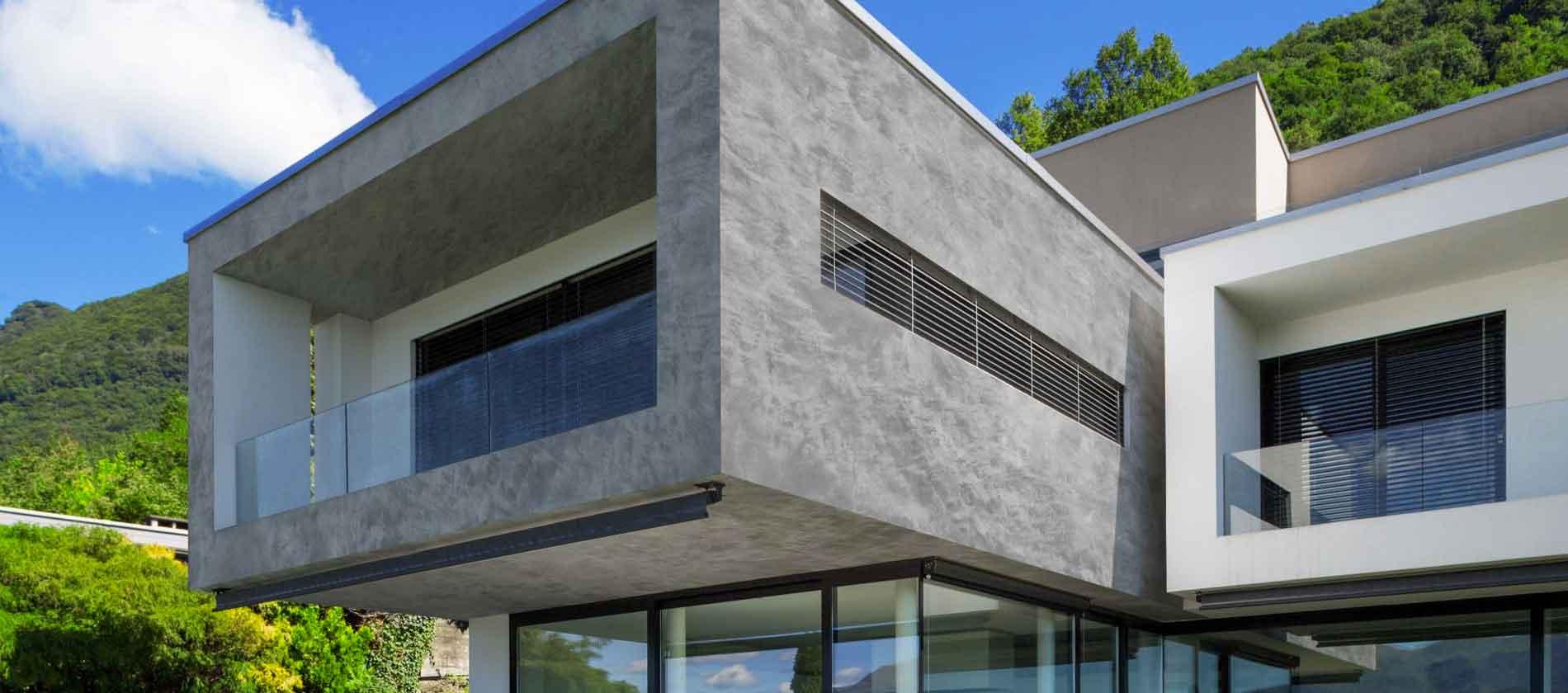 MONOKRETE Exterior Texture Paint